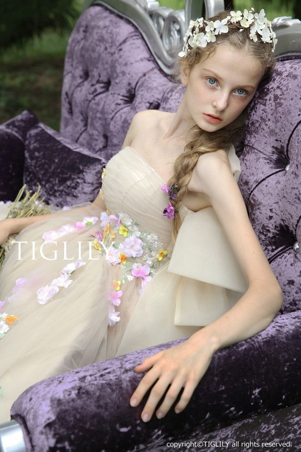 I THINK THIS IS THE DRESS!!!! color dress (c125) – TIGLILY