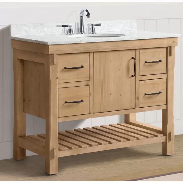 45+ 42 solid wood bathroom vanity inspiration