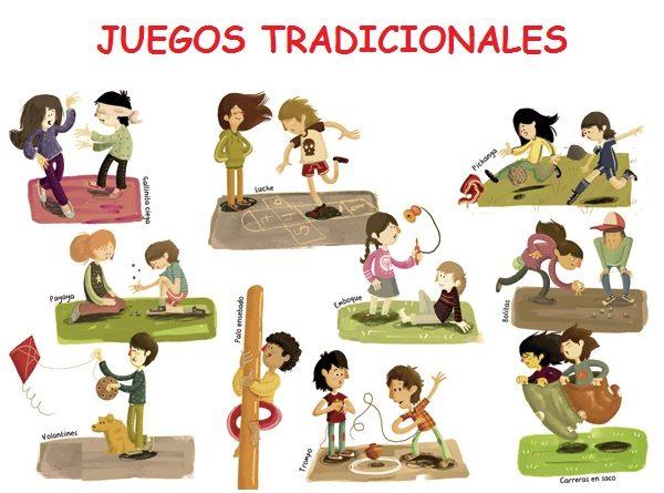 20 Juegos Tradicionales Para Ninos Muy Populares Juegos Tradicionales Para Ninos Juegos Tradicionales Juegos De Saltar