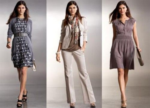 Gallery Of Casual Office Dress For Women