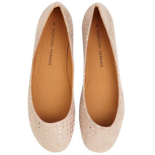 Dorothy Perkins 2013 Flat Shoes for