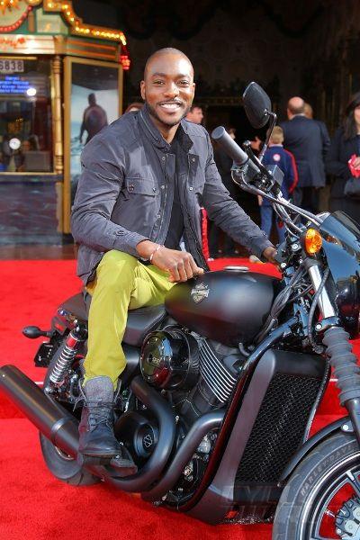 Movie Star Harley Davidson Street 750 I Love Harley Davidson