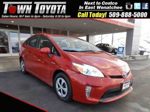 Wenatchee Car Dealers >> Pin By Mishele On Cars Toyota Dealership Toyota Dealers