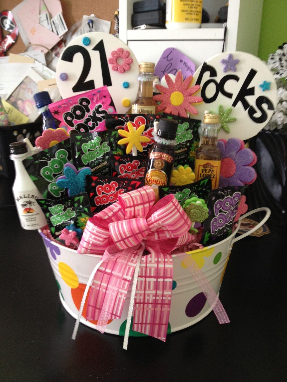 C1dd7f362672cf8df51a9aef38bfc885 1200x1600 Pixels 21st Birthday Basket Gift Baskets