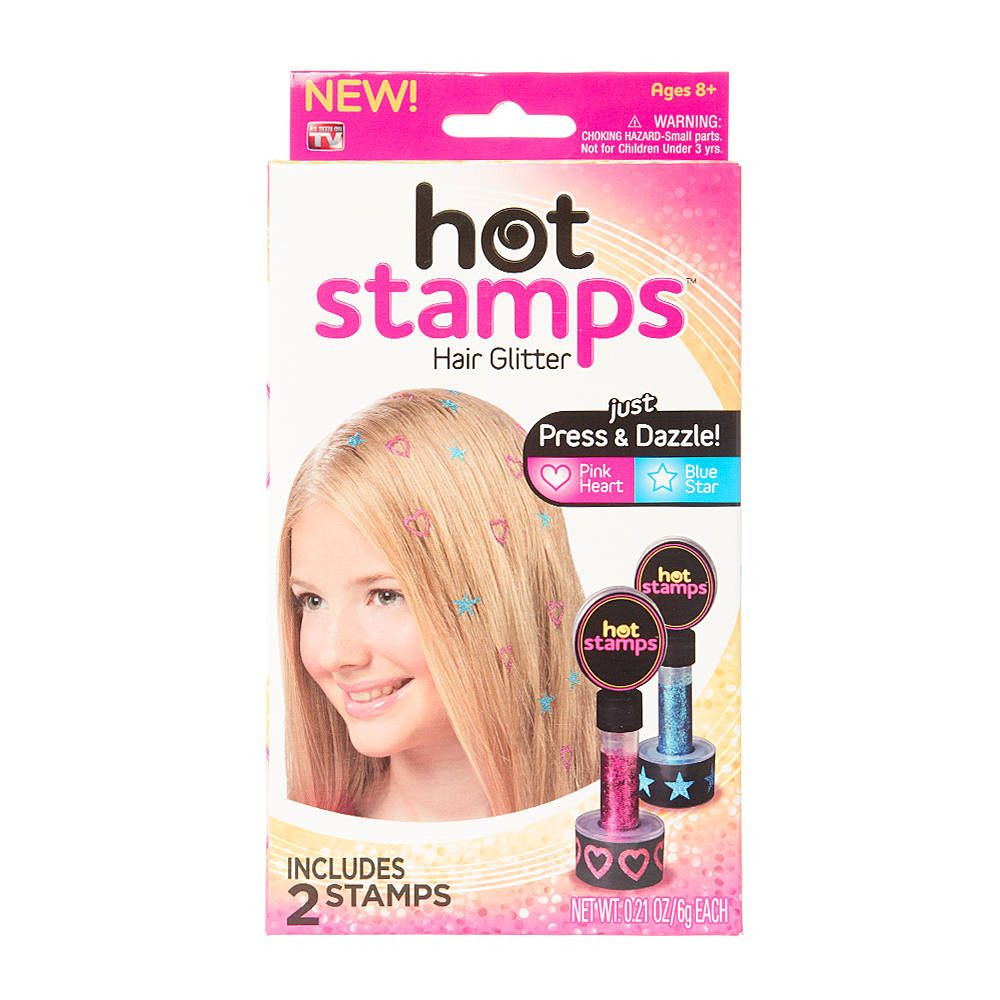 Covering up nose piercing for work  Hot Stamps Hair Glitter  Your Space  Pinterest  Hair essentials