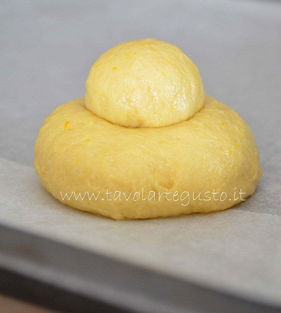 Pasta brioche brioches dolci ricetta impasti for Cucinare jalapenos