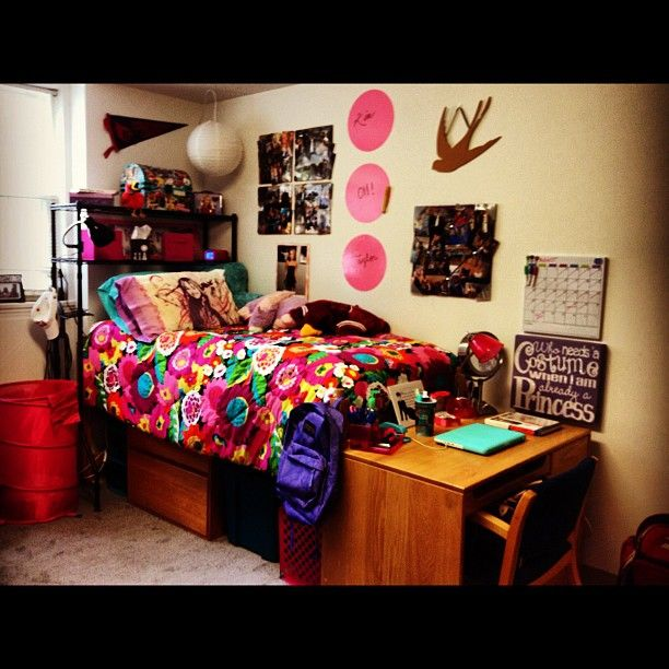 Catholic University Of America College Life Dorm Ideas