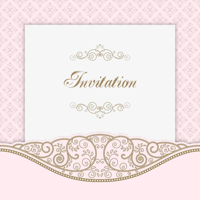 دعوة زفاف تصميم زهري حفل زواج بطاقة دعوة Png وملف Psd للتحميل مجانا Wedding Invitation Design Invitations Wedding Invitations