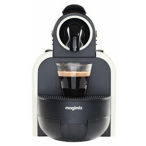 magimix 11312 nespresso essenza m100 automatic fonctionne avec des capsules de caf. Black Bedroom Furniture Sets. Home Design Ideas