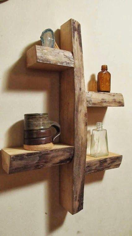 Decoracion Hogar - Decoracion Diy-Manualidades - Google+ for the - muros divisorios de madera