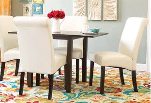 This Selection Of Dining Chairs Under 200 Serves Up Style Mdash And Savings Brighten A Breakfast Nook Dining Chairs Parsons Dining Chairs Dinning Room Chairs