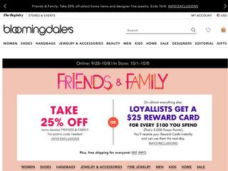 Bloomingdale S Coupon Codes Discount Code Promotional Codes Free Shipping Code Reward Card Coding Bloomingdales