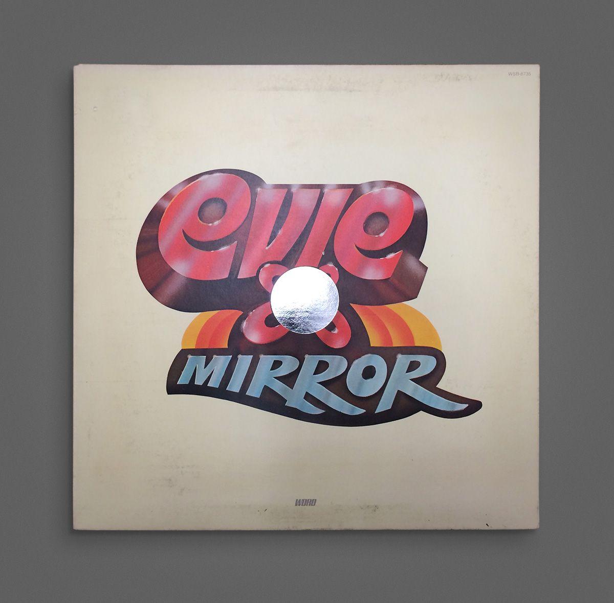 Typophonic Album Cover Typography Part 2
