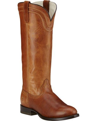 7104052d63f Ariat About Town Women s Tall Boots - Round Toe