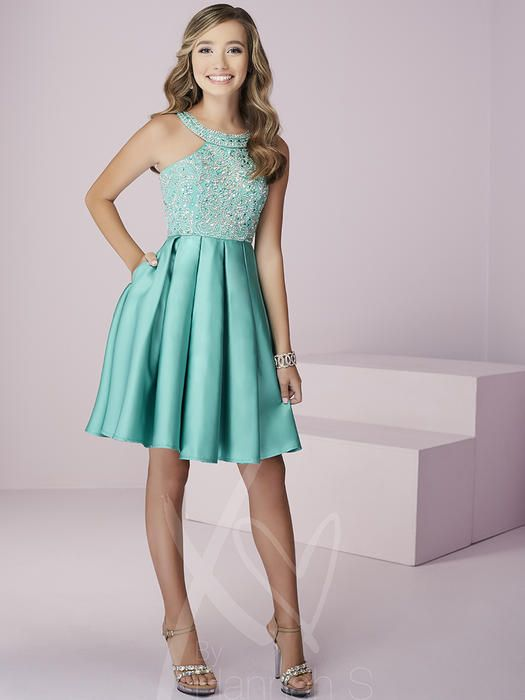 Tween Ball Dresses