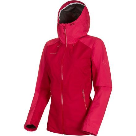 Photo of Convey Tour HS Hooded Jacket – Women's