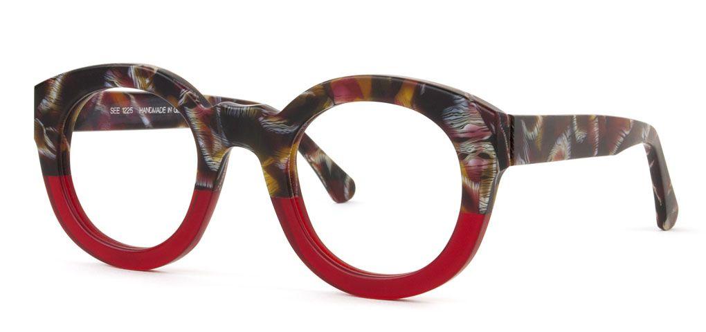 SEE 1225 | AAA - various frames | Pinterest | Brille und Schmuck