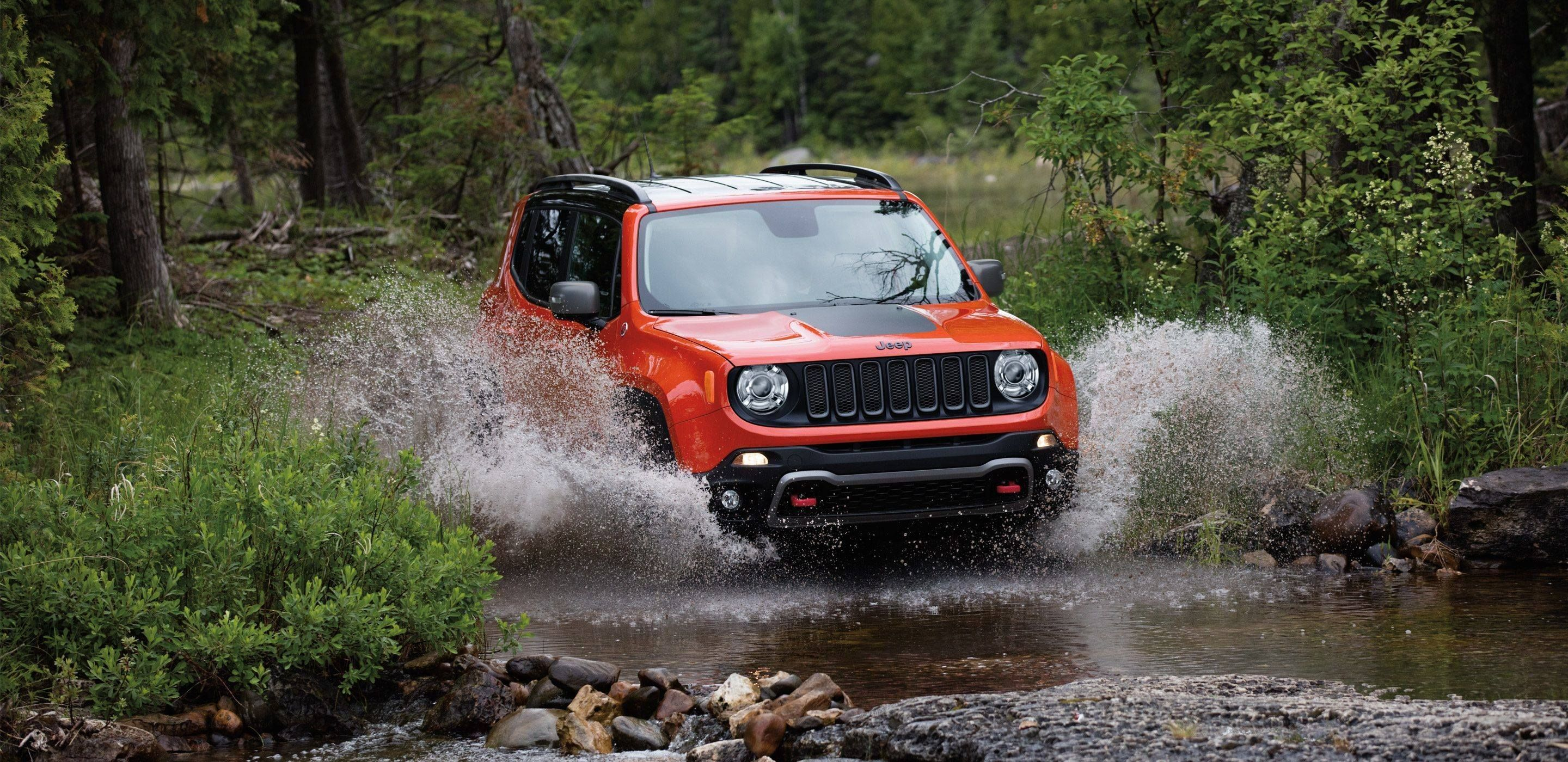 Really A Great Action Shot Jeep Gladiator Jeep Renegade