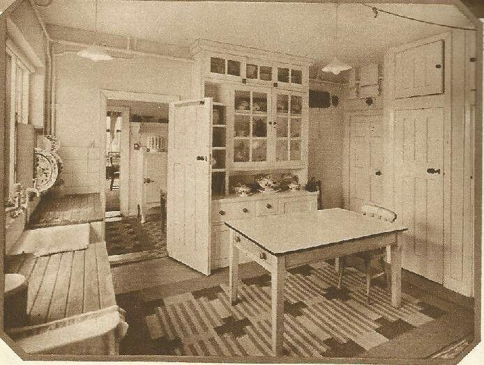 1940s kitchen jaren 40 huis decor jaren 40 keuken retro keukens klassieke keuken
