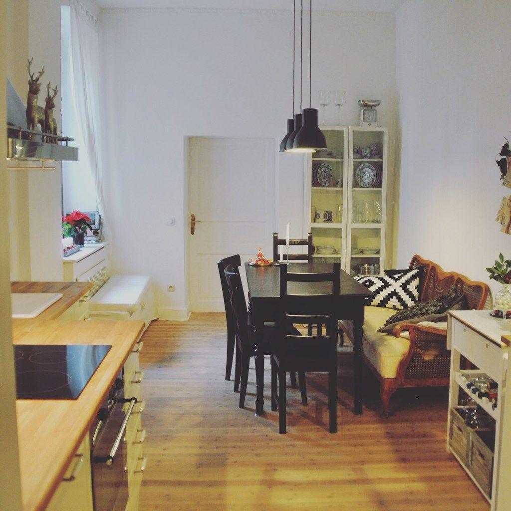 Küche, Altbau, Vintage Kitchen Vintagehome | ...Küche... | Pinterest ...