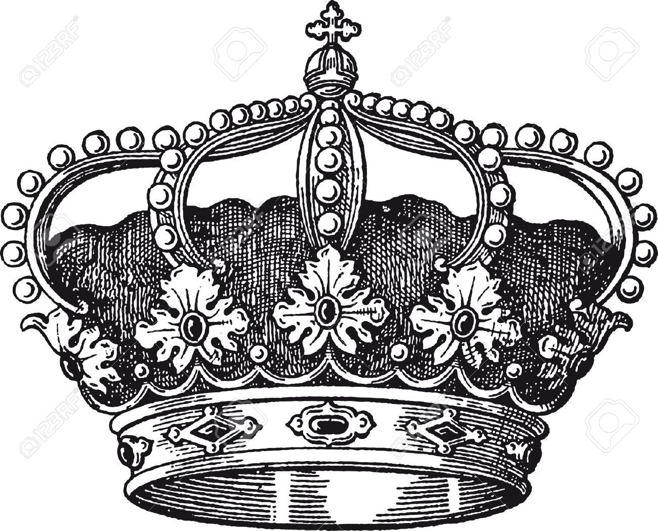 queen crown drawing google search tattoos pinterest draw queen crown and queen. Black Bedroom Furniture Sets. Home Design Ideas