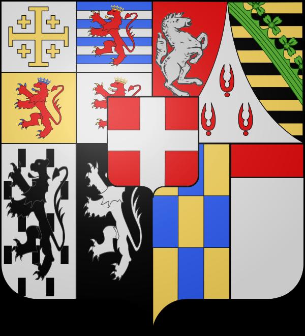Armorial De La Maison De Savoie Savoie Maison De Savoie Sardaigne