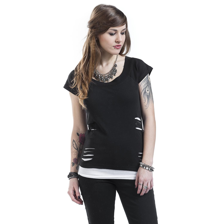 "T-shirt, ""Urban Fashion"", Spiral • Sweden Rock Shop, 229 SEK"