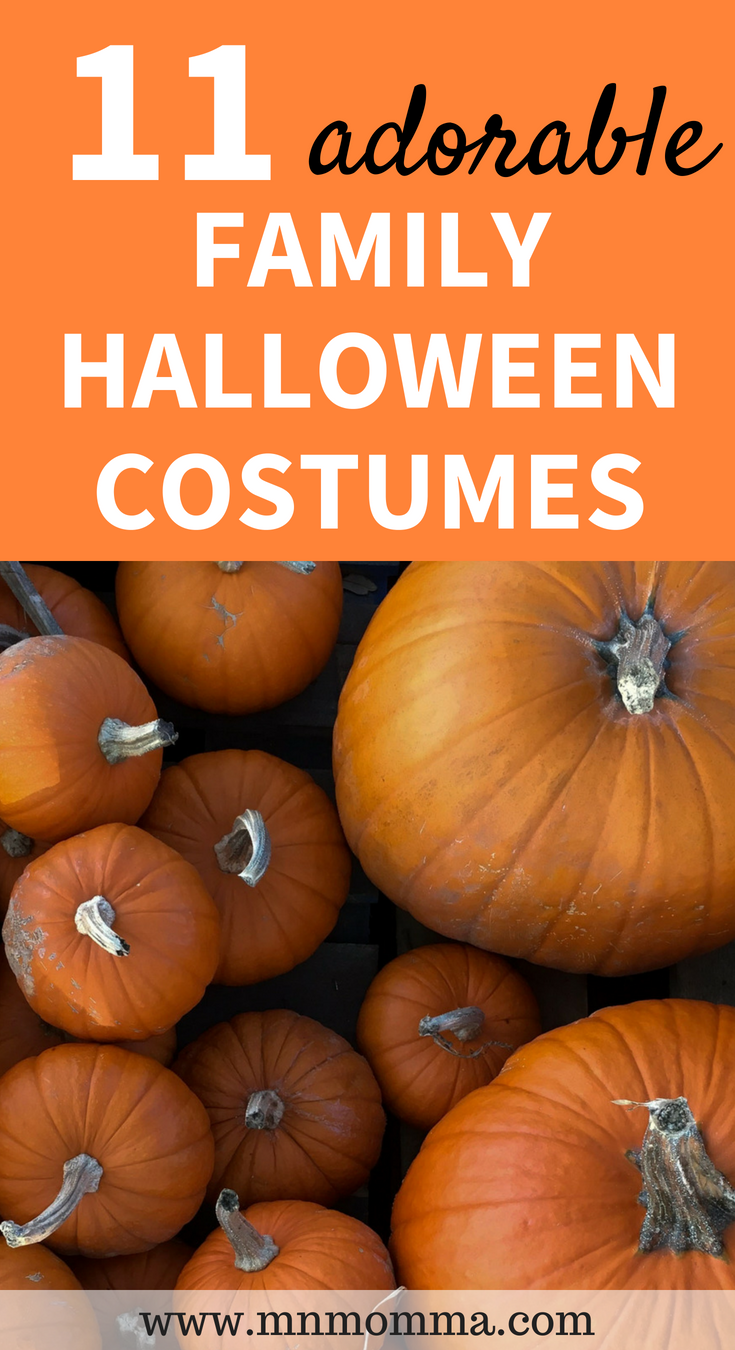 Family halloween costumes the best family costume ideas halloween