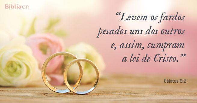 5 Versículos Da Bíblia Para Usar No Seu Casamento: 5 Versículos Da Bíblia Para Usar No Seu Casamento O