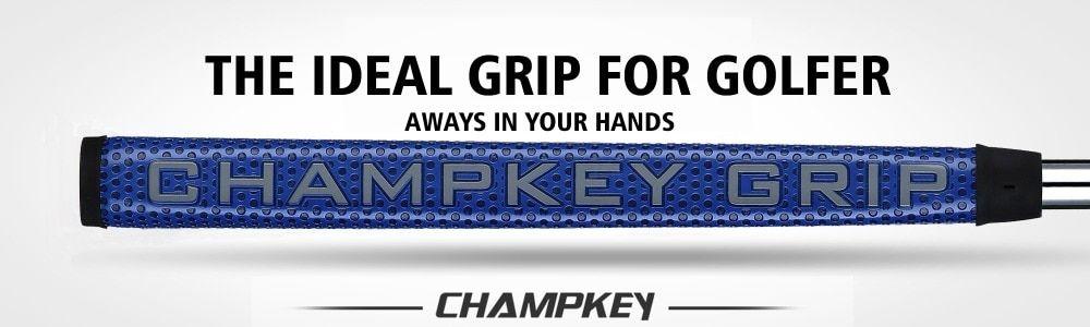 17++ Champkey golf grips midsize ideas