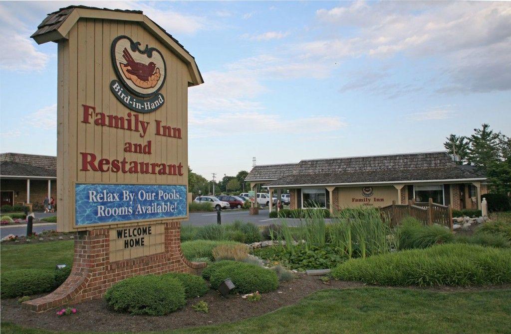 Bird In Hand Family Inn And Restaurant