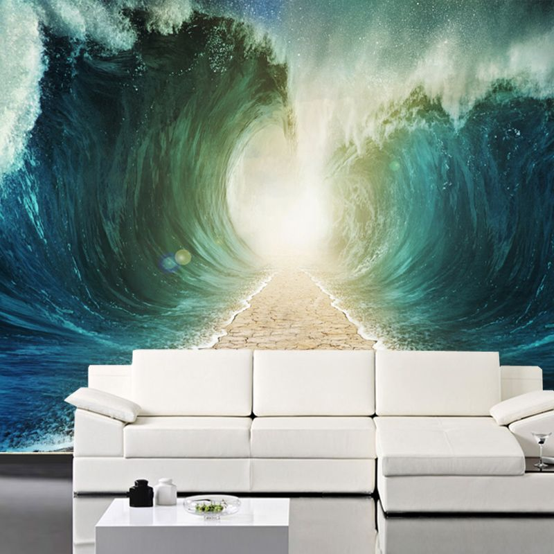 Best Photo Wallpaper Large Mural Personalized 3D Wallpaper 400 x 300