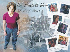 Elizabeth Weir #SGA