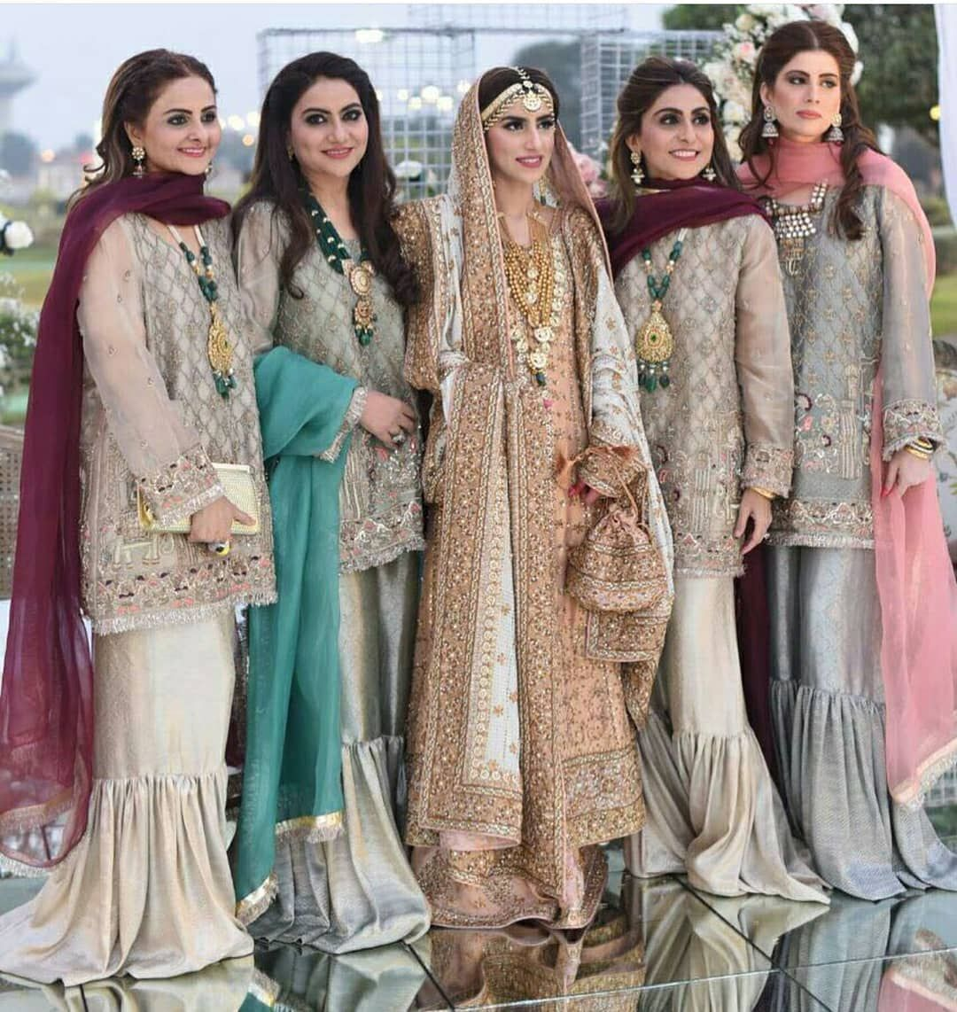 9bc608987b Instagram | Bridal fashion India/Pakistan in 2019 | Pakistani bridal ...
