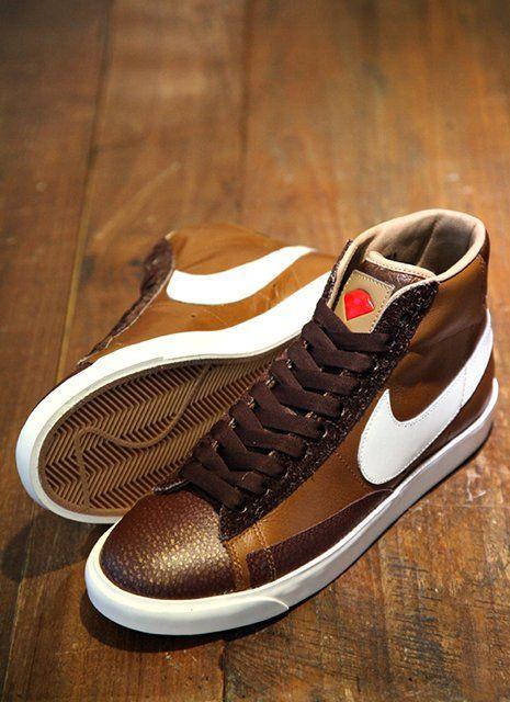 Nike Blazer High VNTG NRG Men Clothing Pinterest Blazers and  Current