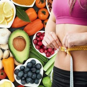 Wenn Sie Gewicht verlieren möchten, Ihren Gewichtsverlust beibehalten möchten oder einfach nur gesun...