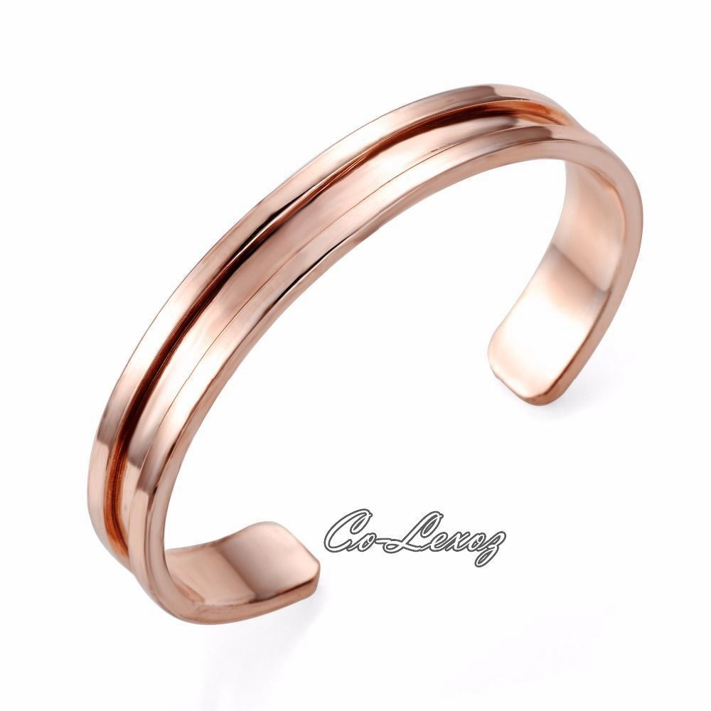 Hair tie rubber band holder bangle bracelet cuff gold silver rose
