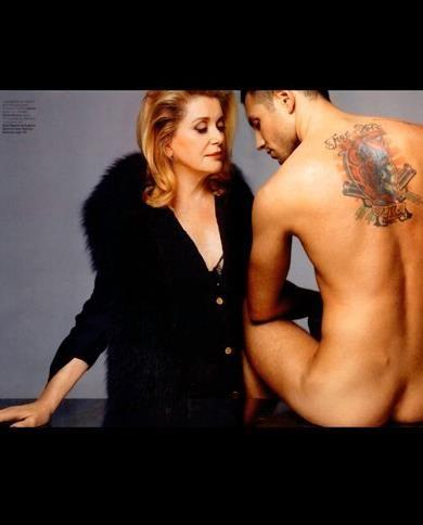 ex gay porn star testimonies