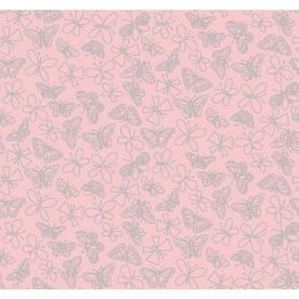 Inspired By Color Pink And Purple Book Pink And Purple Paper Textured Geometric Wallpaper Pw4024