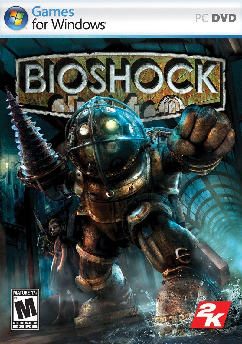 Sharealo! Descargas Gratis… Siempre!!! Bioshock game