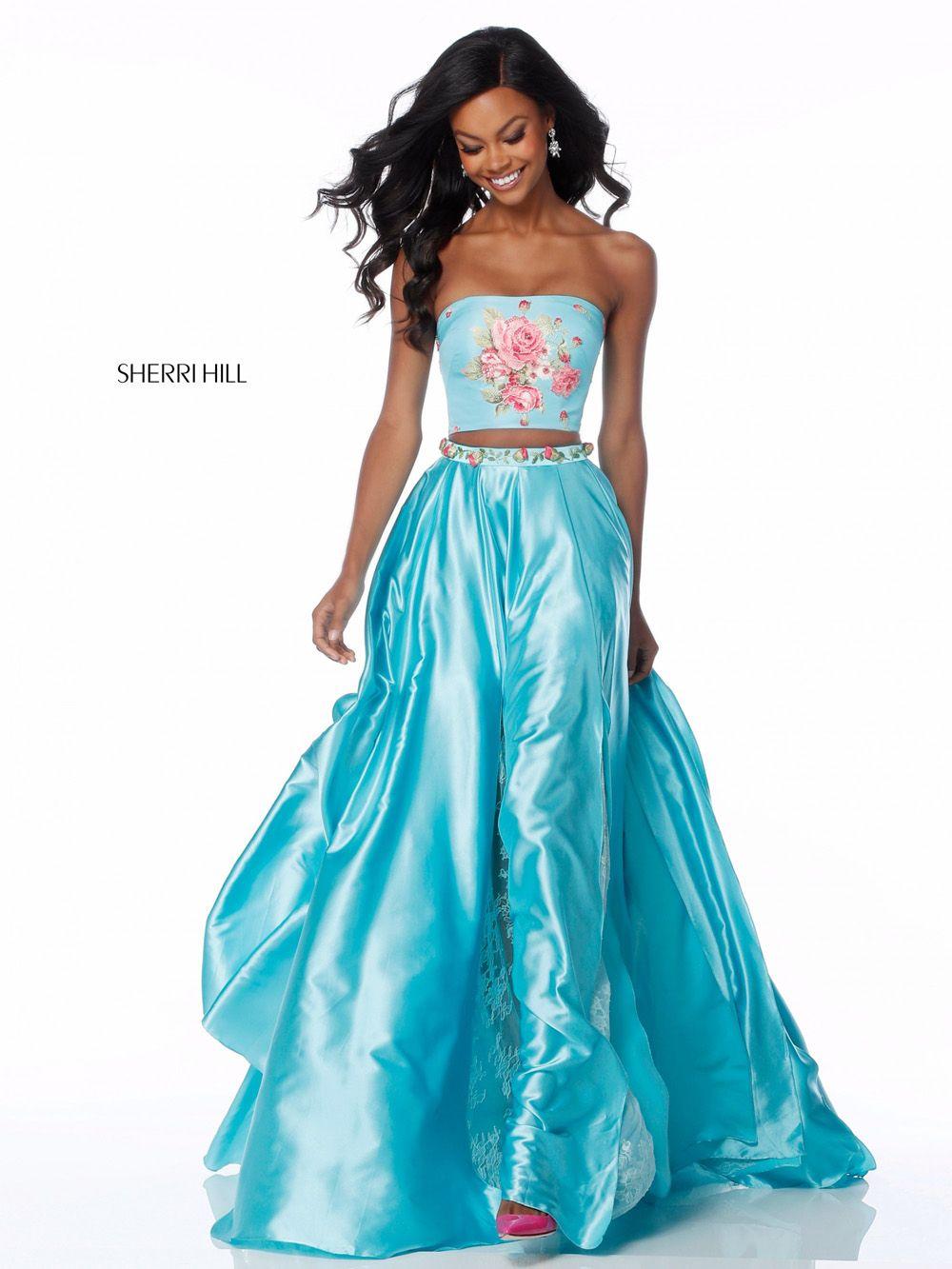 Sherri hill international prom association dresses sherri