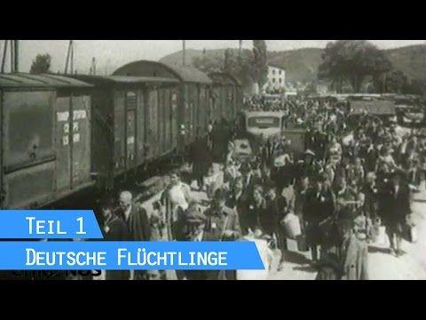 Heimatlos 1 Homeless A Documentary From Irmgard Von Zur Muhlen Youtube Ostpreussen Preussen Westpreussen