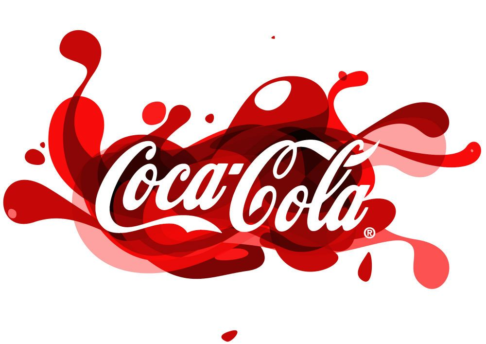 #cocacola #coke #wordmark #typography I figured I would go ahead and share one of the most famous wordmarks ever. According to my research, the Coca Cola wordmark was designed by Frank Mason Robinson in 1885. Apparently, he was the bookkeeper for John Pemberton (inventor of the cola).