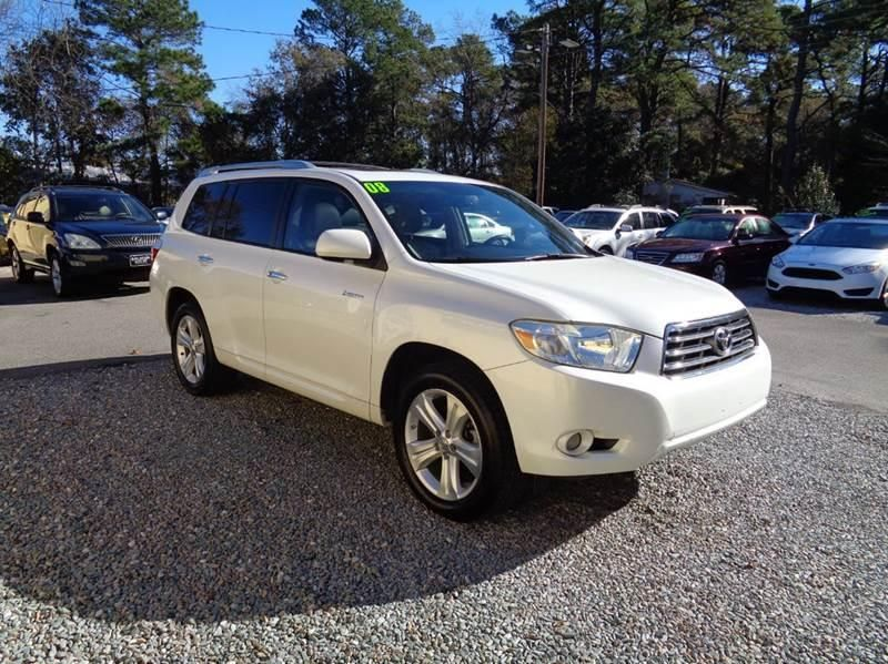 2008 Toyota Highlander For Sale >> 2008 Toyota Highlander For Sale At Cctautos Com For Sale