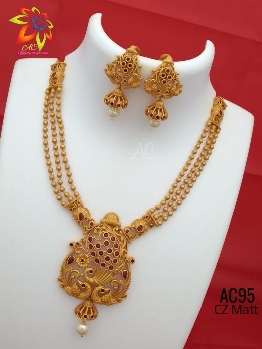 Temple Jewellery Available at #ankhjewels for booking msg on
