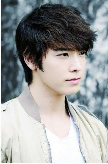 Donghae- my fave suju member!