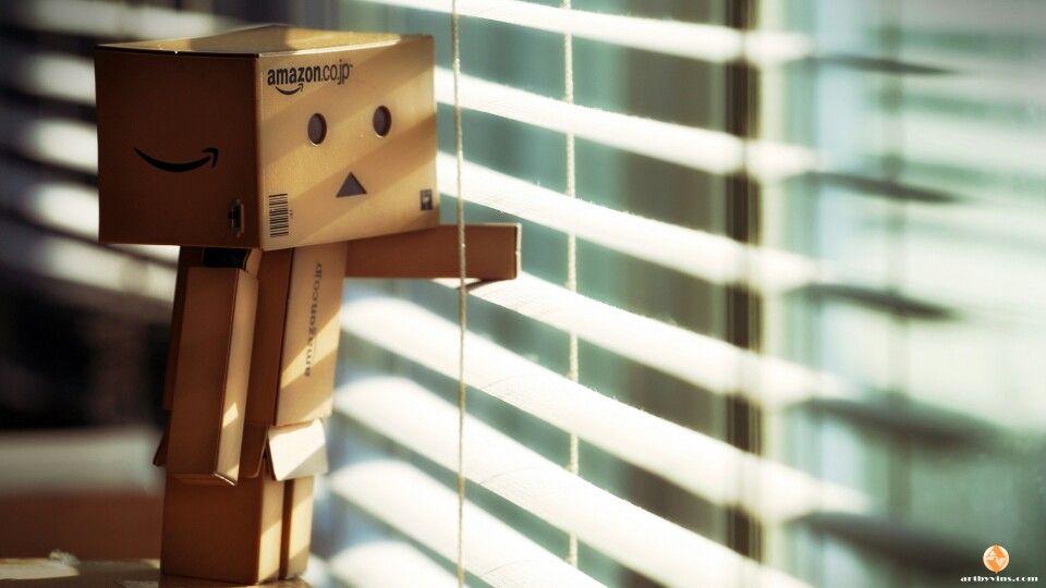 Waiting | Danbo   | Danbo, Cute toys, Home decor