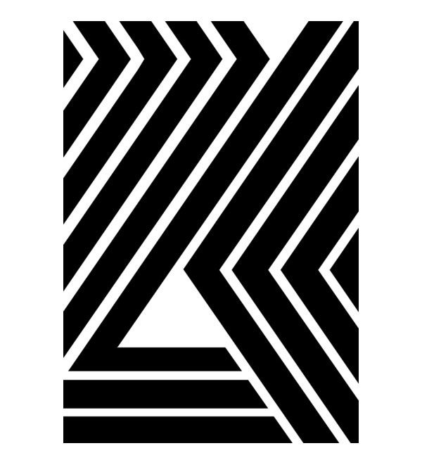 Graphic design art black and white  Fresh From The Dairy: Black and White Patterns | White patterns ...