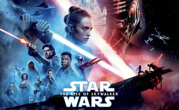 Star Wars The Rise Of Skywalker Comes Home To Disney On May The 4th In 2020 Star Wars Music Star Wars Movie New Star Wars