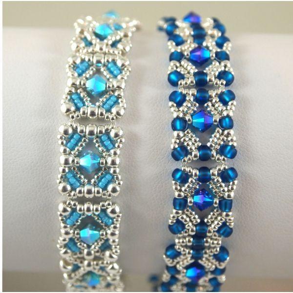 deb moffett hall august bracelet - Google Search